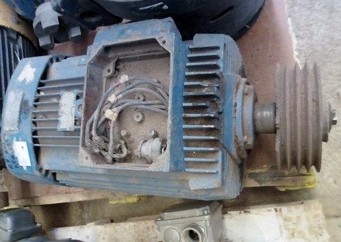 Motor de 1755 rpm, 20 hp #1868