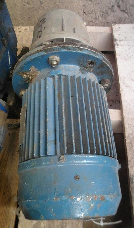 Motorreductor de 1700 rpm #1837