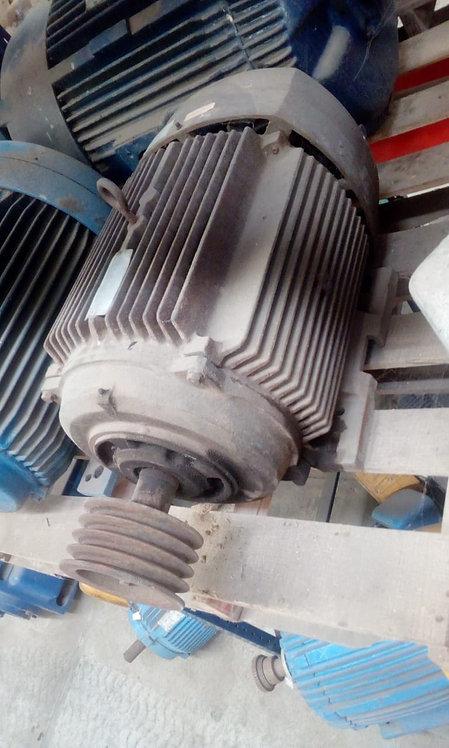 Motor de 1176 rpm, 20 hp #035