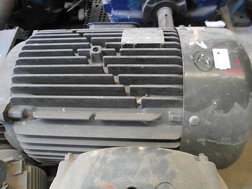 Motor de 3560 rpm, 40 hp #1896