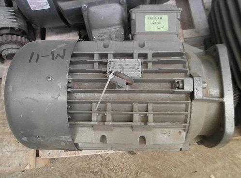 Motor de 1735 rpm, 7.5 hp #1790