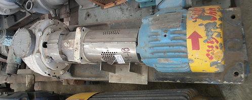 Motor + Bomba centrifuga #1832