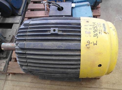 Motor de 1190 rpm, 75 hp #1784