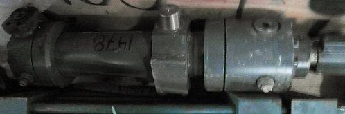 Pistón hidráulico Y01/7B1201 HCN #1478