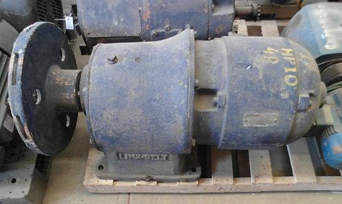 Motor de 1450-1735 rpm, 10 hp #1808