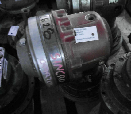 Reductor RA 105FS #1628
