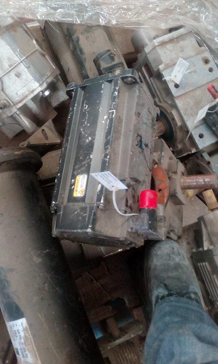 Motor de 3000 rpm máx, 6.6 kw #1603