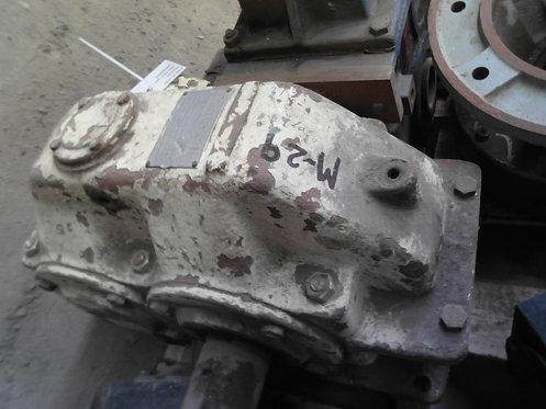 Reductor de 1934-4933 rpm #1799