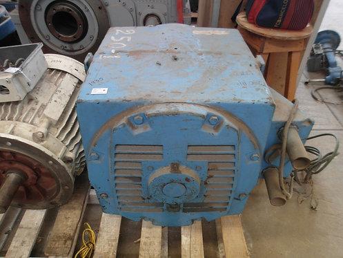 Motor de 1770 rpm, 250 hp #1935