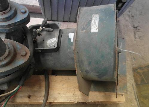Motor de 3450 rpm, 1.5 hp #1848