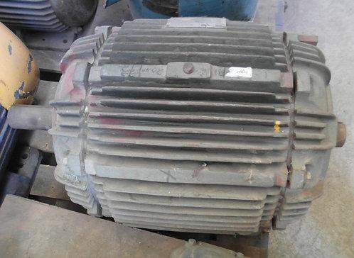 Motor de 881 rpm, 20 hp #1816