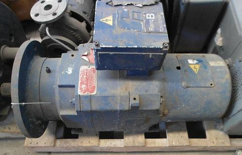 Motor de 1750 rpm, 7.5 kw #1815