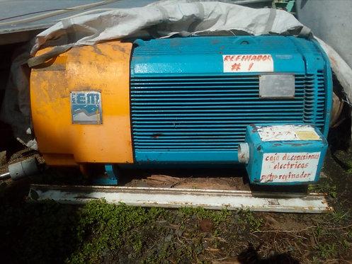 Motor de 893 rpm, 400 hp #014