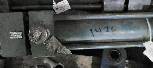 Pistón hidráulico H160CA 80x36 #1476