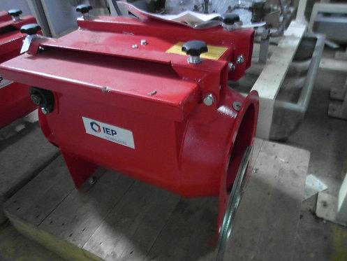Back Pressure Flap valve #1596