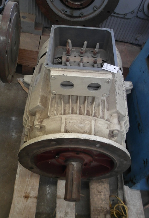 Motor de 1170 rpm #1934