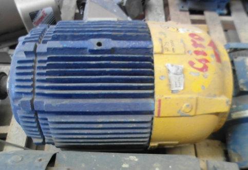 Motor de 3557 rpm, 75 hp #1807