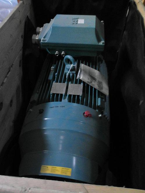 Motor de 1788 rpm #1134