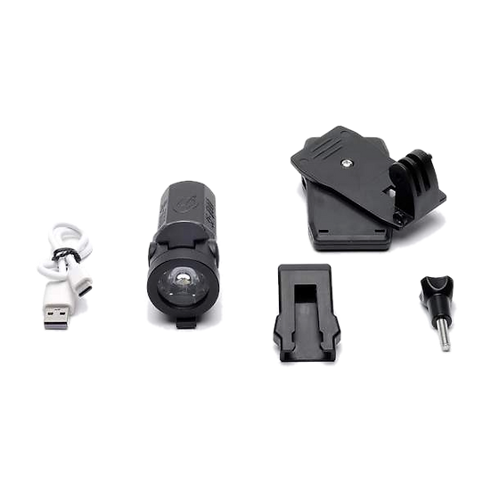 ShredLights SL-1000 Backpack Single Pack