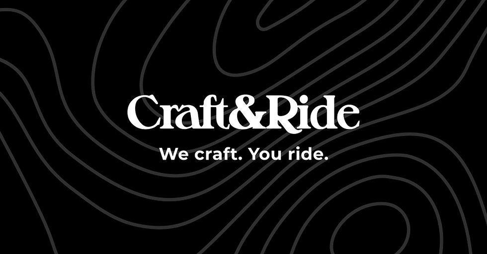 Craft&Ride Products