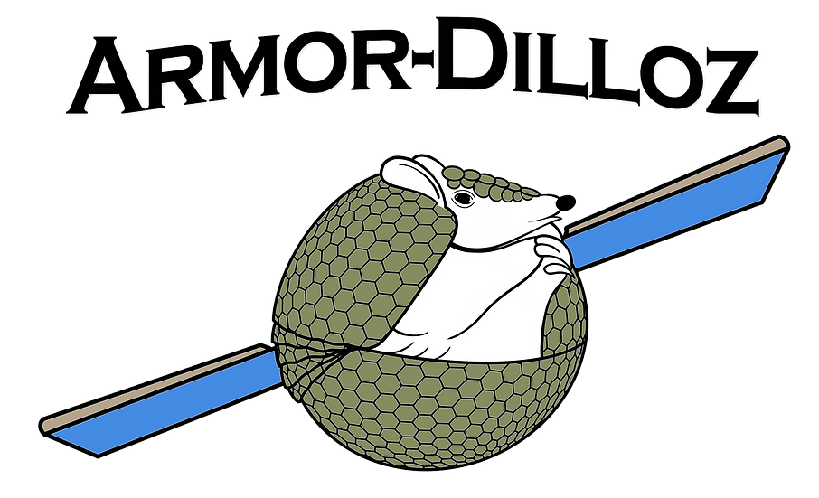 Armor-Dilloz Products