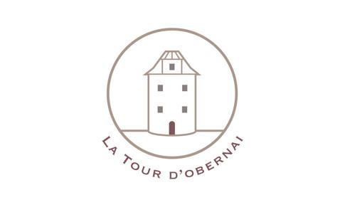 La tour d'Obernai