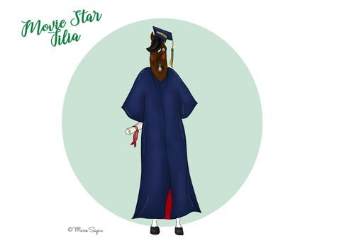 Movie Star Tilia