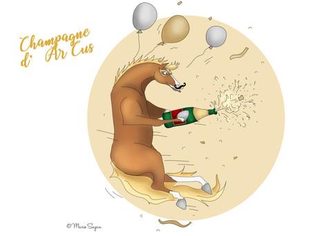 Champagne d'Ar Cus