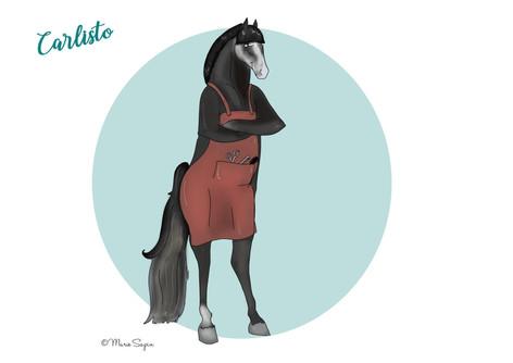Carlisto