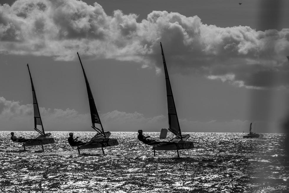 Martinique Flying Regatta