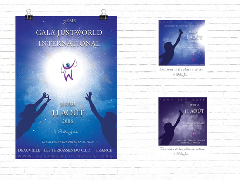 Gala JustWorld International