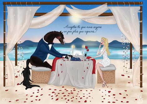 Mariage de Gaetan Decroix & Alice Trehoust