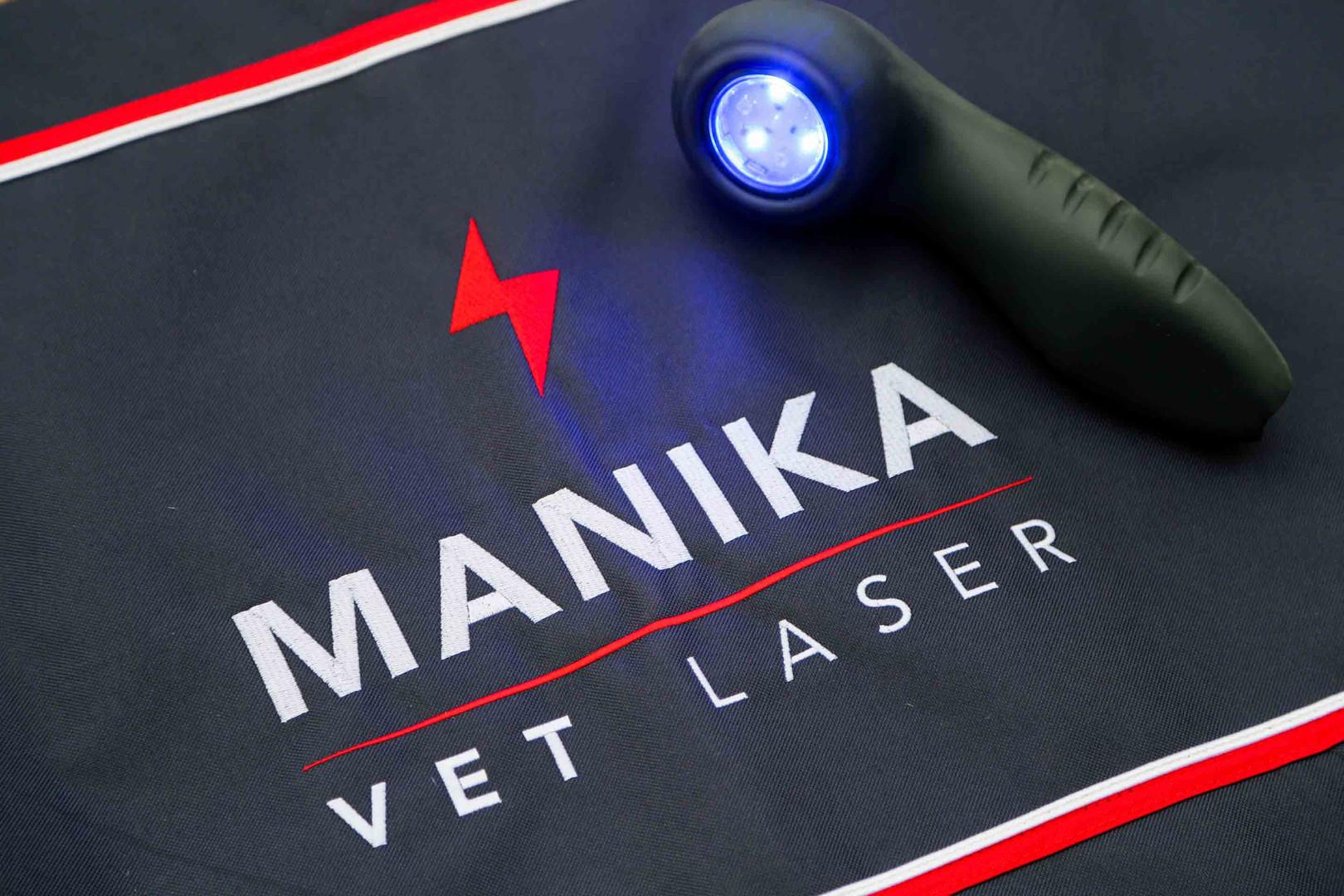 Manika Laser