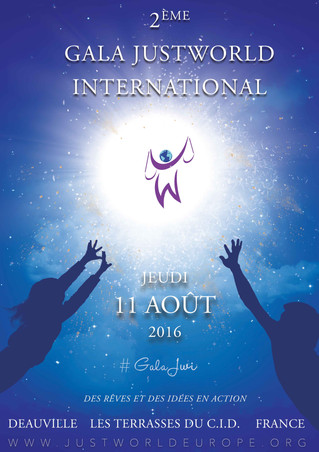JustWorld International