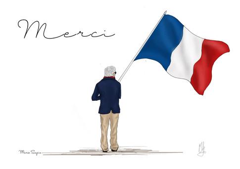 Remerciements à Philippe Guerdat