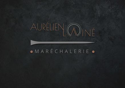 Aurélien Lainé - Maréchalerie