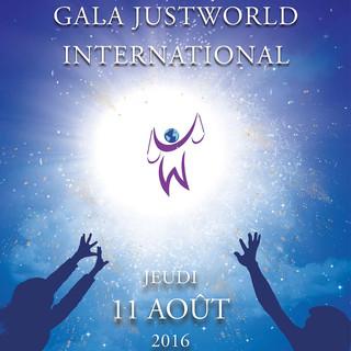 Gala JustWorld International