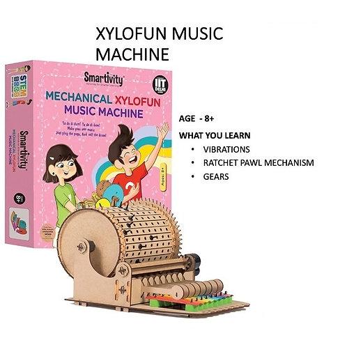 Smarivity-Xylofun Music Machine