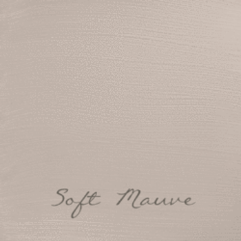Soft Mauve