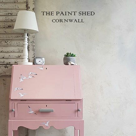 the paint shed cornwall furniture painte