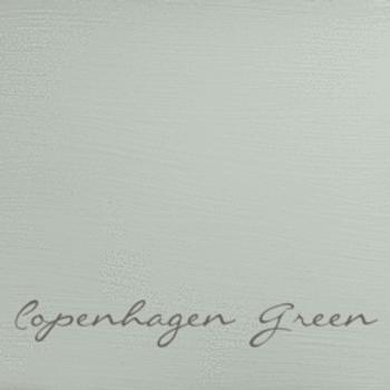 Copenhagen Green