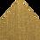 Thumbnail: Old Gold-Autentico Metallico 250ml