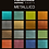 Thumbnail: Space Grey Autentico Metallico 250ml