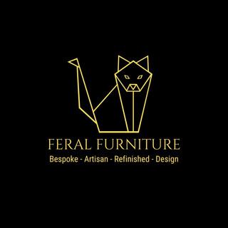FERAL FURNITURE large bk cat Black bg.jp