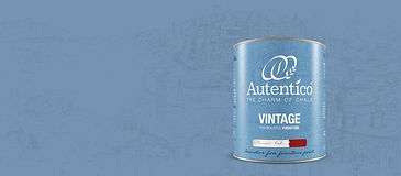 Vintage by Autentico Stockist The Paint