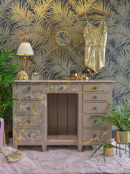 Blossom- Dressing Table- Desk