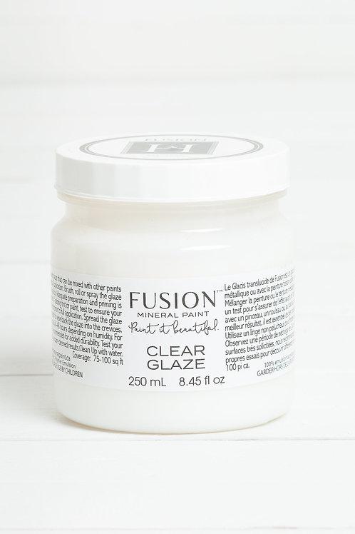 CLEAR GLAZE 250ml