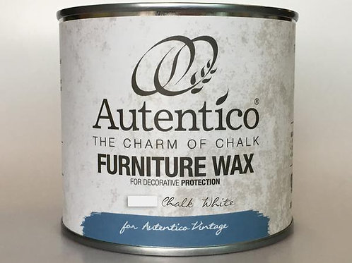 Autentico Chalk Wax