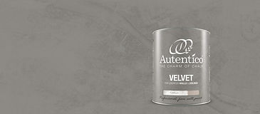 Velvet wall ceiling paint autentico stoc