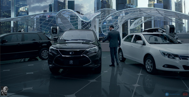 BYD Commercial